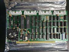 Cromemco TU-ART Board S-100 board - In good condition.