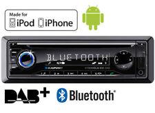 4-Kanälen Autoradios mit SD ohne Angebotspaket CX-7