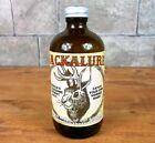 """Jackalure"" JACKALOPE ATTRACTANT novelty PROP BOTTLE hunting taxidermy mythical"