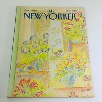 The New Yorker: July 13 1981 - Full Magazine/Theme Cover Jean-Jacques Sempe