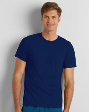 GILDAN PERFORMANCE T-SHIRT 100% Polyester Aqua FX wicking properties T SHIRT