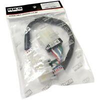 HKS Turbo Timer Harness For 08-14 Impreza WRX STi / 09-13 Forester XT 41003AF006