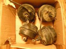 1967 1968 mercury cougar hideaway headlight vacuum motors 4 total sold as cores