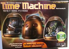 MPC The Strange Changing Time Machine FS NEW Model Kit 'Sullys Hobbies'