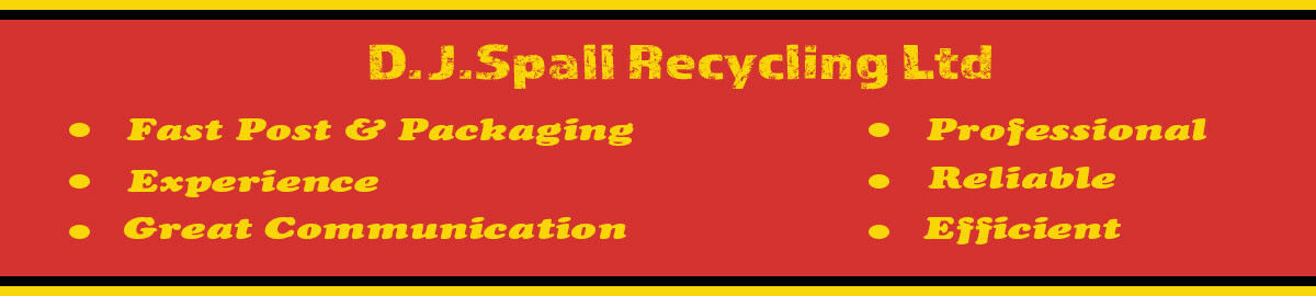 D.J Spall Recycling Ltd