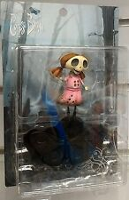 Tim Burton Corpse Bride Skeleton Girl 5 Inch Figure