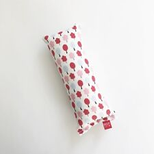 Cat's favorite Toy Fun Play Catnip Teaser Cushion Mini S2 Pink Korean Cotton