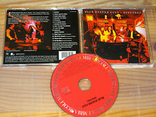 BLUE ÖYSTER CULT - SPECTRES (+ BONUS TRACKS) / EXPANDED-CD 2007 MINT-