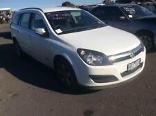 WRECKING 2005 Holden Astra AH CDX Station Wagon1.8L 05-07 Z18XE Auto LOW KM 74K