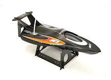 "RC Racing Boot ""Aqua Mania"" 2,4 GHz LiPo Akku 25 km/h Speedboot schwarz"