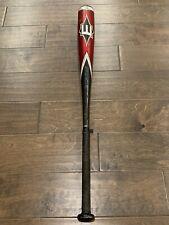 """Easton Synergy IMX 32"""" 22oz 2-3/4 Barrel Baseball -10 Bat Red White Black BZN11"""