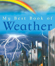 My Best Book of Weather - Simon Adams - Acceptable - Paperback