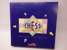CENTER PARCS - THE UNIQUE SHORT BREAK - CHESS SPEED GAME
