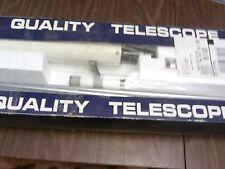 Telescope -  New in Box- 48x96x200