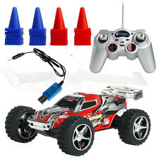 1:32 Radio RC RTR High Speed Off-Road Car Mini Racing Truck Remote Control Buggy