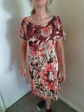 Laura Ashley Floral  shift Dress. Bnwt. Size 20