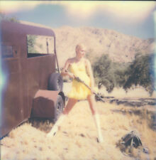 "Stefanie Schneider ""Marilyn"" no 1 (Heavenly..), 20x20cm, 2/10, digital C-Print"