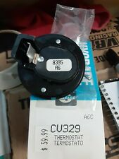 CV329 HYGRADE THERMOSTAT CHECK APPLICATION BEFORE PURCHASE