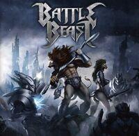 Battle Beast - Battle Beast [New CD]