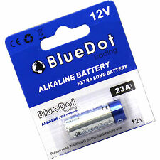 US Selller ~ 1 x 23A 12V 21/23 A23 23A MS21 23AE Alkaline Battery Power