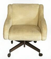 1960s Dunbar Mid-Century Modern Vintage Lounge Chair by Roger Lee Sprunger MCM