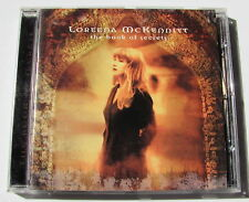 LOREENA McKENNITT . THE BOOK OF SECRETS . CD