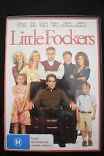 Little Fockers (DVD, 2011)