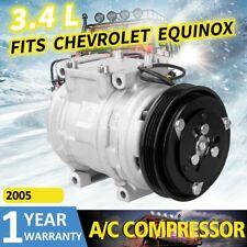 New Listingac Compressor For Honda Civic 99 00 16lacura Integra 90 01 10pa15c 67366 Usa