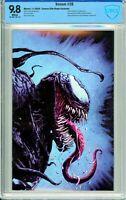 Venom #28 Comics Elite Virgin Exclusive - CBCS 9.8!