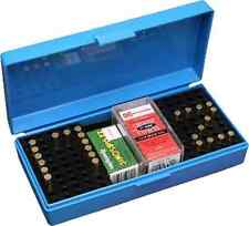 MTM 100 Round Small Bore Ammo Box .22 Long Rifle