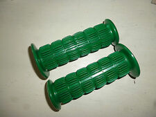 VINTAGE BICYCLE HAND GRIPS MALVERN STAR SPEEDWELL DRAGSTER BMX etc - STAR 1970s