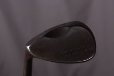 Cobra TRUSTY RUSTY Sand Wedge 57° Left-Handed Steel Golf Club #1383