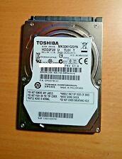 """Toshiba HDD2F23 320GB,Intern,7200RPM, MK3261GSYN, SATA II 2,5"""""""