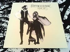 FLEETWOOD MAC - RUMOURS LP EX!!! WARNER BROS GERMANY TEXTURED COVER RS ALSDORF