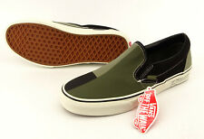 VANS Classic Slip ON Damen Herren Schuhe Unisex Shoe Sneaker Gr 42 - 8