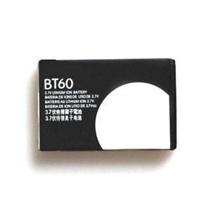 BT60 New Replacement Battery For Motorola V975 E1070 E770V W375 W377 E1000 C980