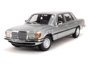 Mercedes 450 Salt 6.9/W116 1976 - norev 1/18