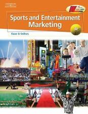 Sports and Entertainment Marketing [DECA] by Kaser, Ken , Paperback