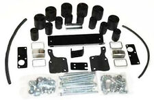 "DAYSTAR 3"" BODY LIFT KIT,BLOCKS,BUMPER STRAPS,86-97 NISSAN HARDBODY,D21,PICKUP"
