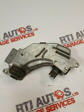 Saab 9-3 heater fan resistor 13250114 All model variants with ACC