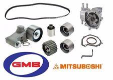 Timing Belt Kit Water Pump EJ20T fits Fits Saab Subaru Impreza 2.0L 2.5L TURBO