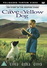 Cave of the Yellow Dog     ** Brand New DVD **