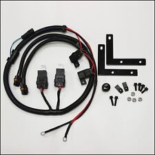 PCM of NC Trailblazer LS1 V8 Dual Electric Fan Conversion Kit 05-06 TBSS/5.3
