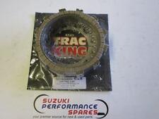 Fits Suzuki GSX1000 K5-8 APE Trac King Complete Clutch Plate Set TKC1000-8GSX