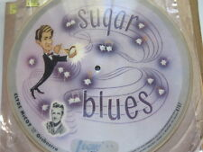 CLYDE MCCOY Sugar Blues Vogue picture disc 78 rpm