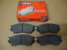 Mazda Xendos 9 1993 - 2000 Ferodo FDB1025A Front Disc Brake Pads