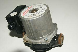 Pompe de chaudiere circulateur Salmson NYL 43-15P  Occasion garantie (3)