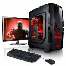 "PC-Gaming AMD FX-6100 • Schermo LED 22"" • Tastiera/Mouse • GeForce GTX1050 • 8GB"