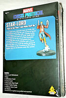 Marvel Comics Crisis Protocol Miniatures Game Star-Lord CP 18 Sealed 2019 MIB