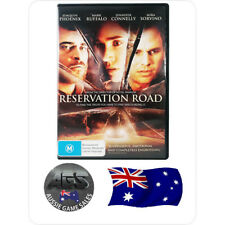 Reservation Road (DVD) - Region 4 - Joaquin Phoenix - Mark Ruffalo